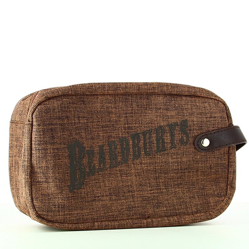 Beardburys- Trousse de Toilettes : 10