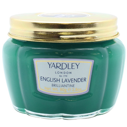Yardley English Lavender Brillantine
