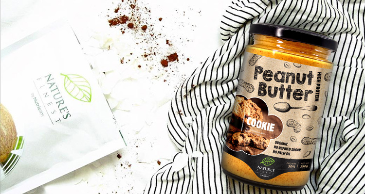 Bio Peanut Butter