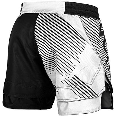 Nogi 2.0 Black/White