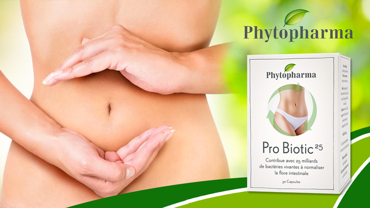 Pro Biotic