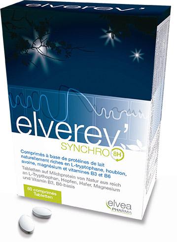 Elverev Synchro 8H