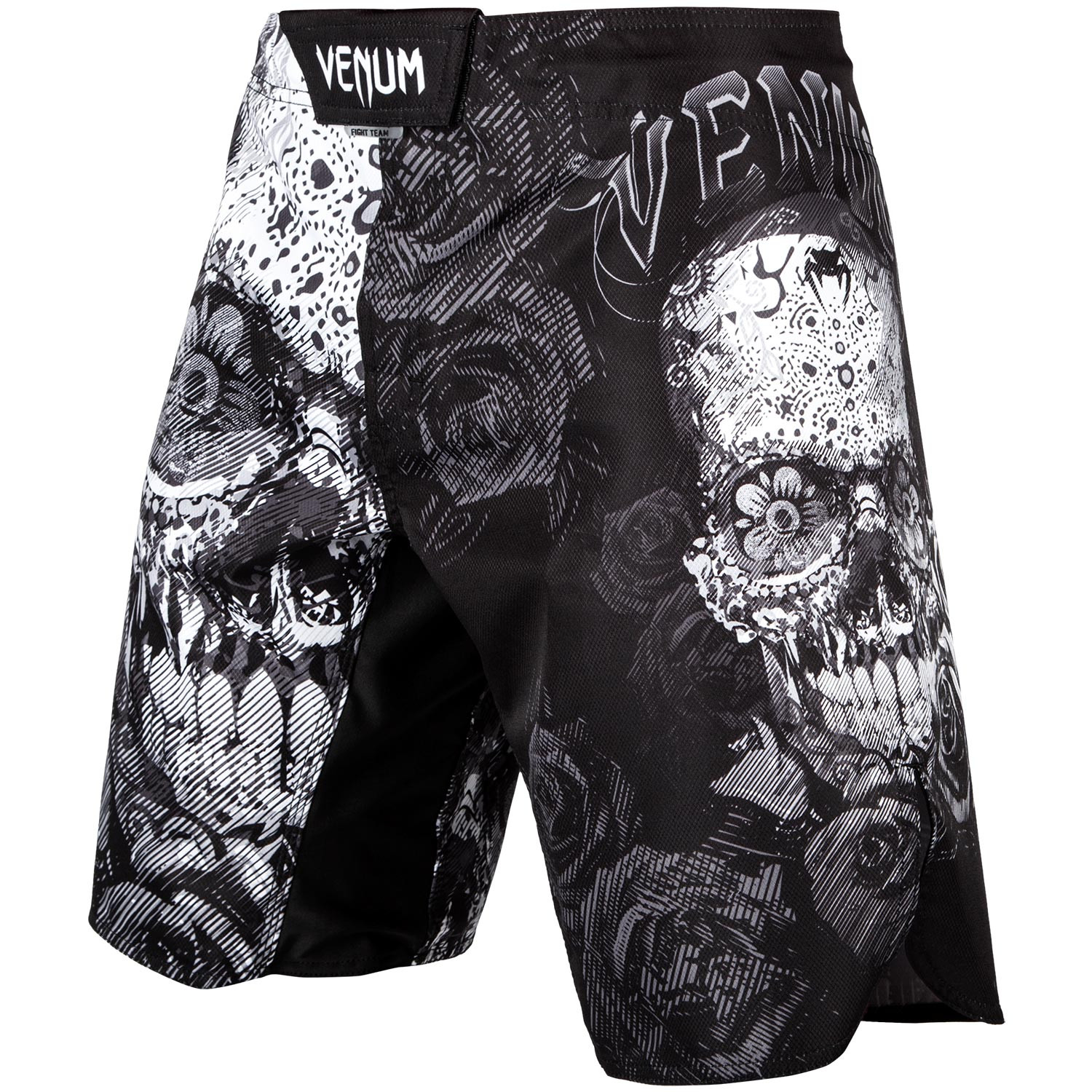Short Santamuerte 3.0
