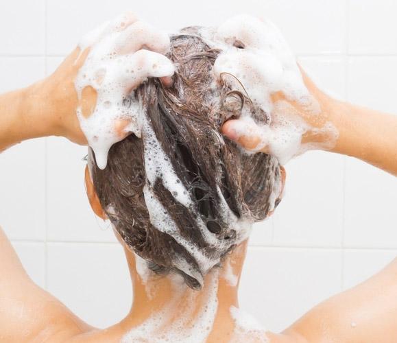 Schafmilch Shampoo