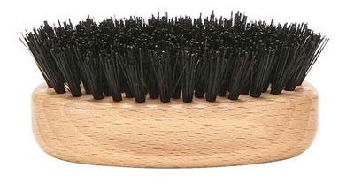 Pocket Beard Brush