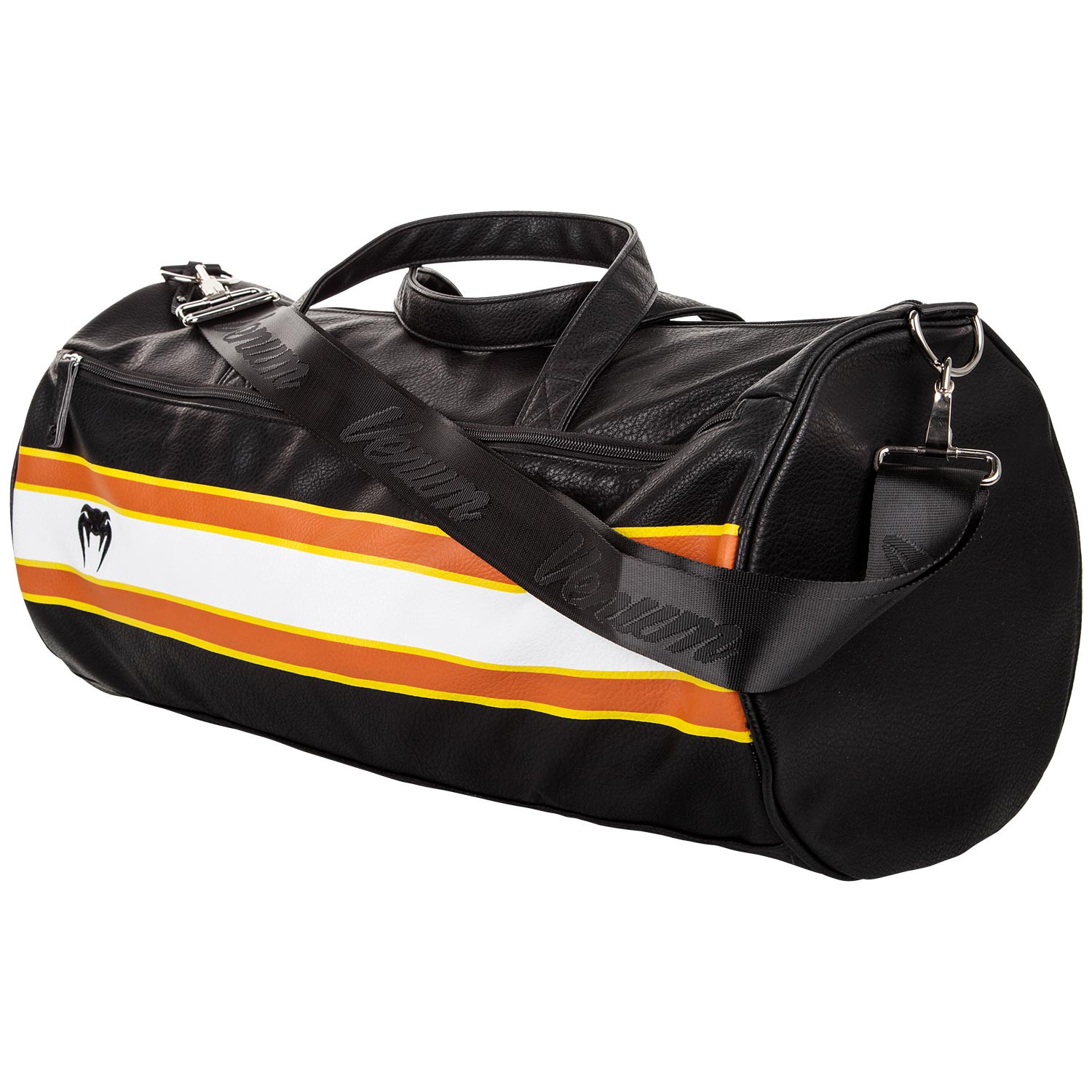 Cutback Sport Bag Black/Yellow