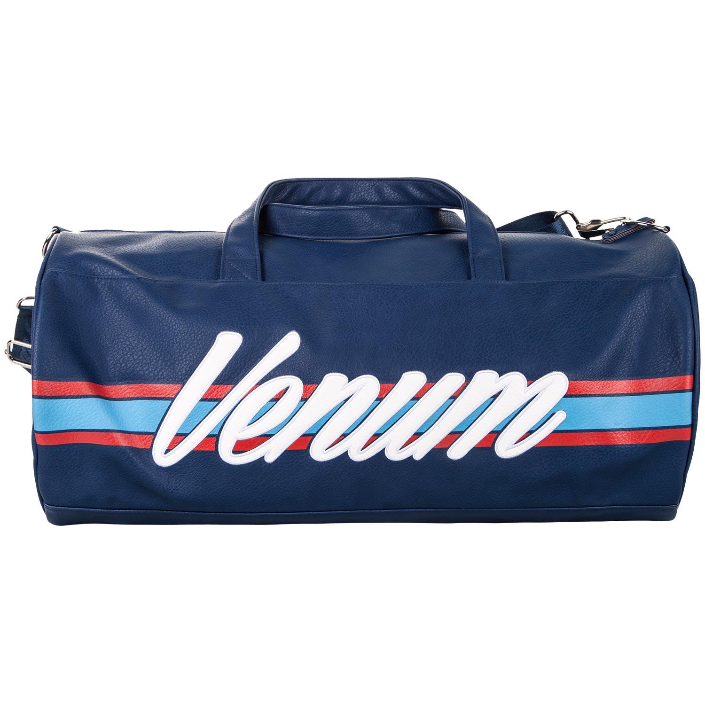 Cutback Sport Bag Blue/Red
