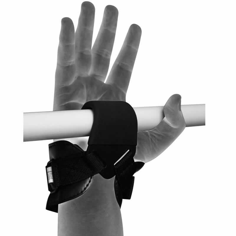 Reverse Grip Gym Straps