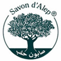 Savon Alep liquide a la rose