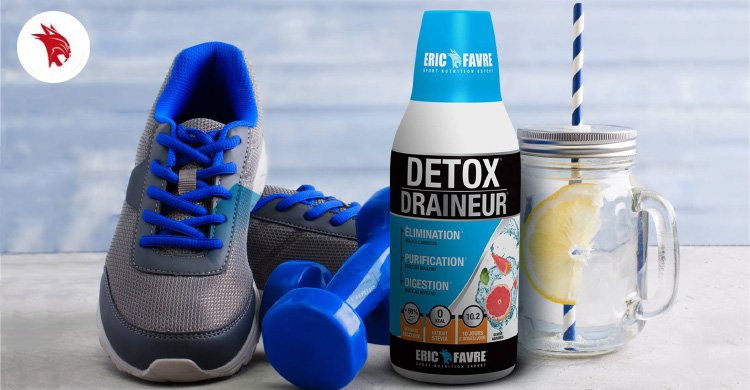 Detox Draineur