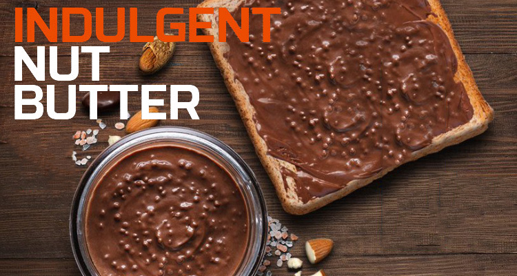 Indulgent Nut Butter