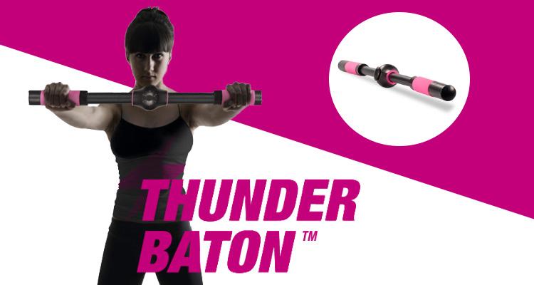 Thunder Baton