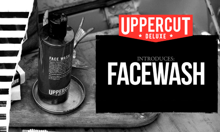 Uppercut Facewash