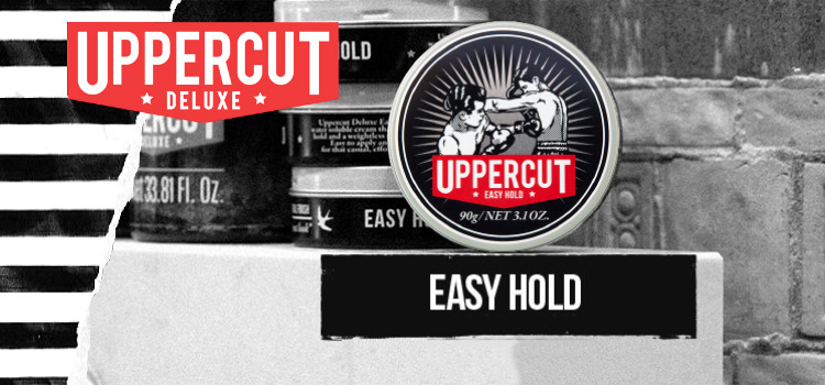 Uppercut Deluxe Easy Hold