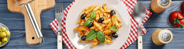 Pasta Prot Penne