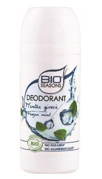 Deodorants Bio