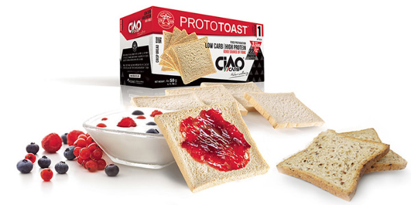Toast Prot