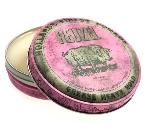 Reuzel Pink Heavy Hold