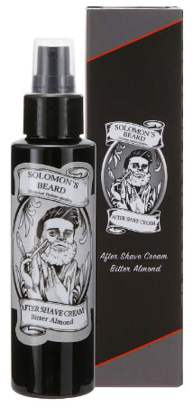 Solomon s Beard After Shave