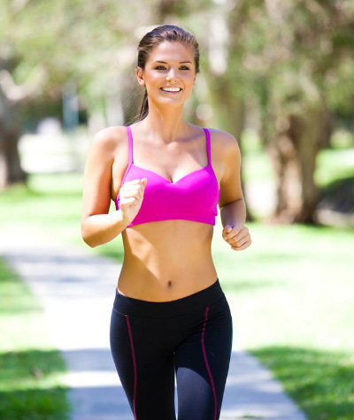 Speed Up Metabolism