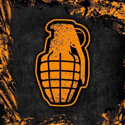 Grenade BCAA 8:1:1