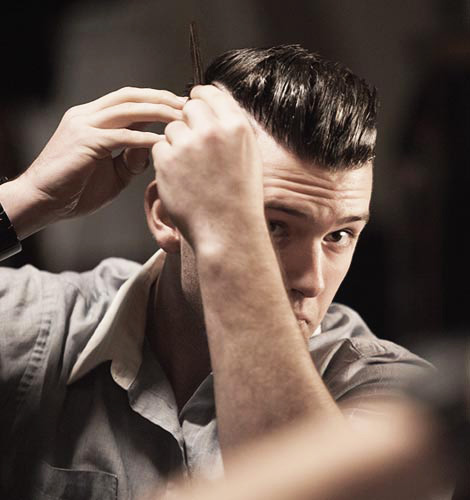 Uppercut Styling Comb