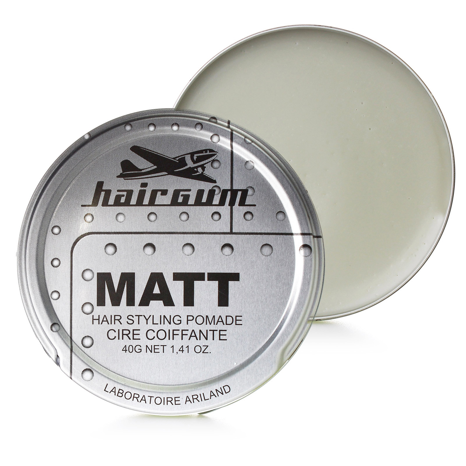 Hairgum Matt Pomade