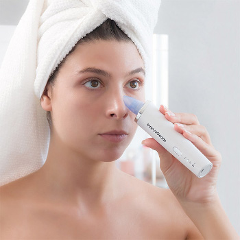 Nettoyeur Facial Electrique