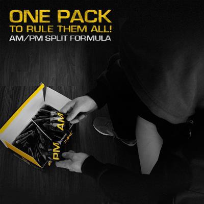 Dedicated Pack