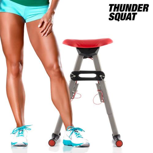Thunder Squat