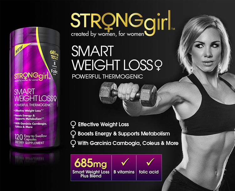 Smart Weight Loss