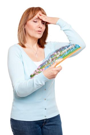 Womens Hormone Balance