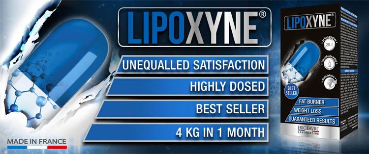 Lipoxin