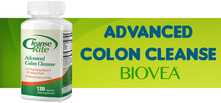 Cleanserite Advanced Colon Cleanse