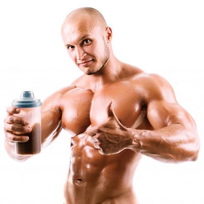 100% Egg White Protein