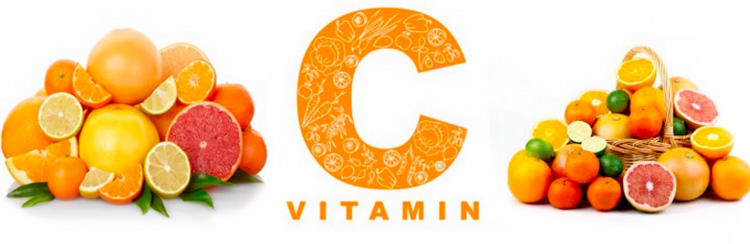 Vitamin C with Dihydroquercetin