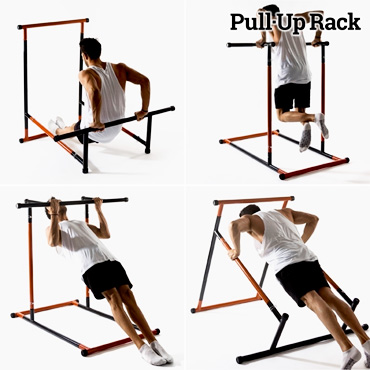 Pull Up Rack