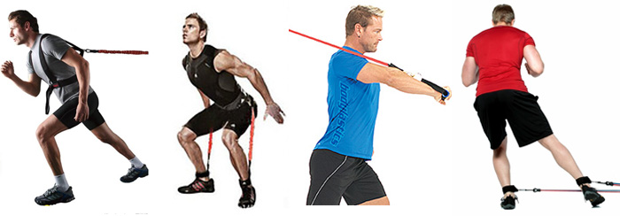 Body Trainer Resistance