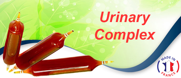 Bio-Komplex fur das Urinsystem
