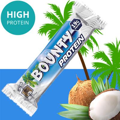 Protein-Bounty