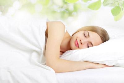 Complexe de plantes bio pour le sommeil