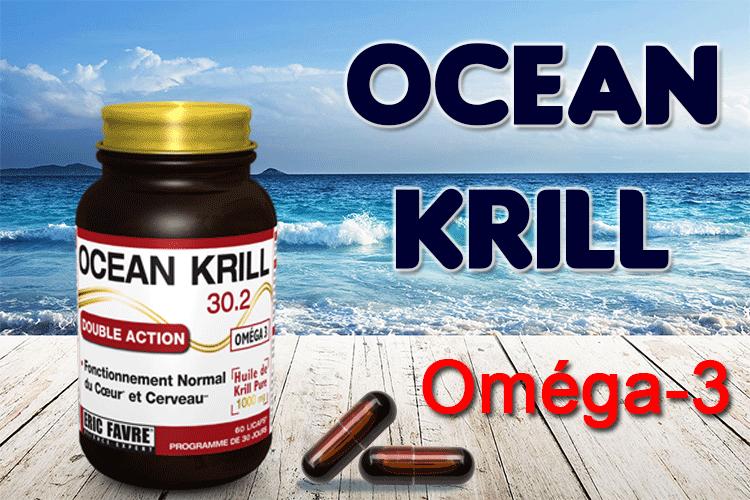 Omega 3 - essentielle Aminosaure