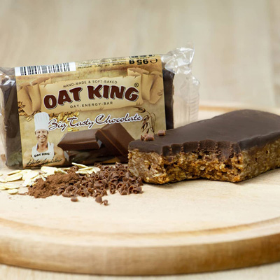 Oat King Energy Bar