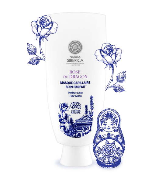 Perfect Care Hair Mask