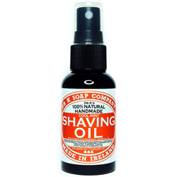 Dr. K. Shaving Oil