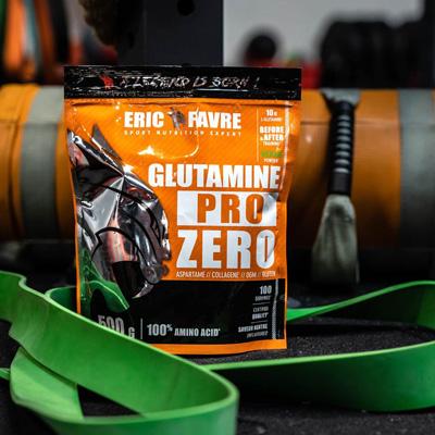 Glutamine Pro Zero