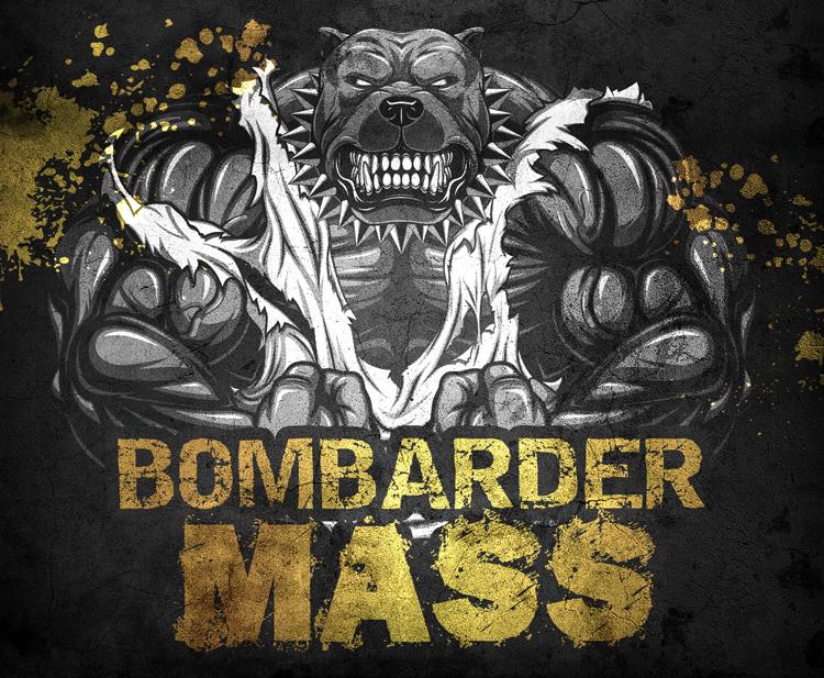 Bombarder Mass