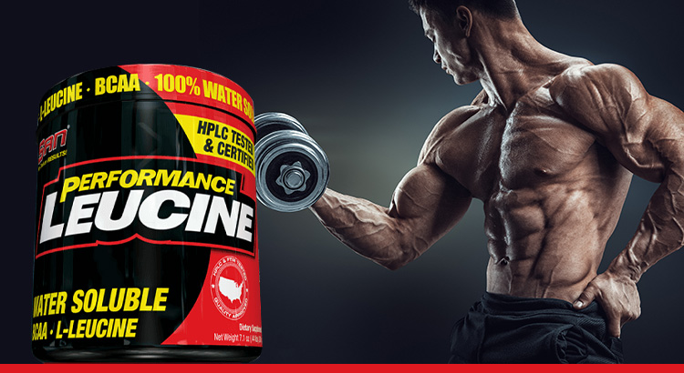 Performance Leucine