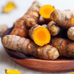 Organic Turmeric Root Brew
