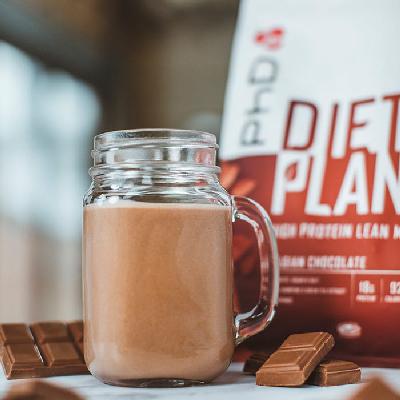 Diet Plant